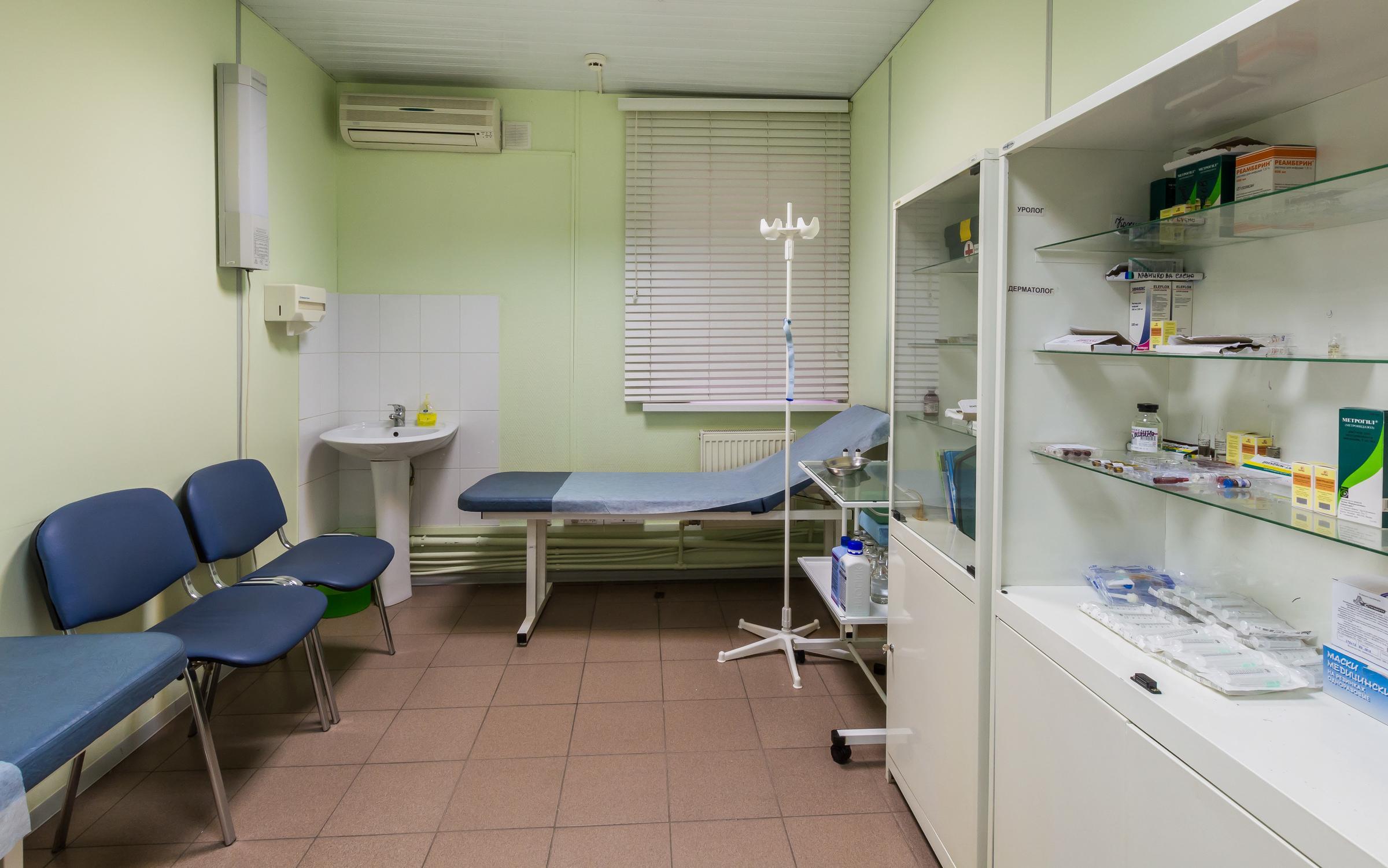 клиника мануальной терапии доктора ниязова отзывы