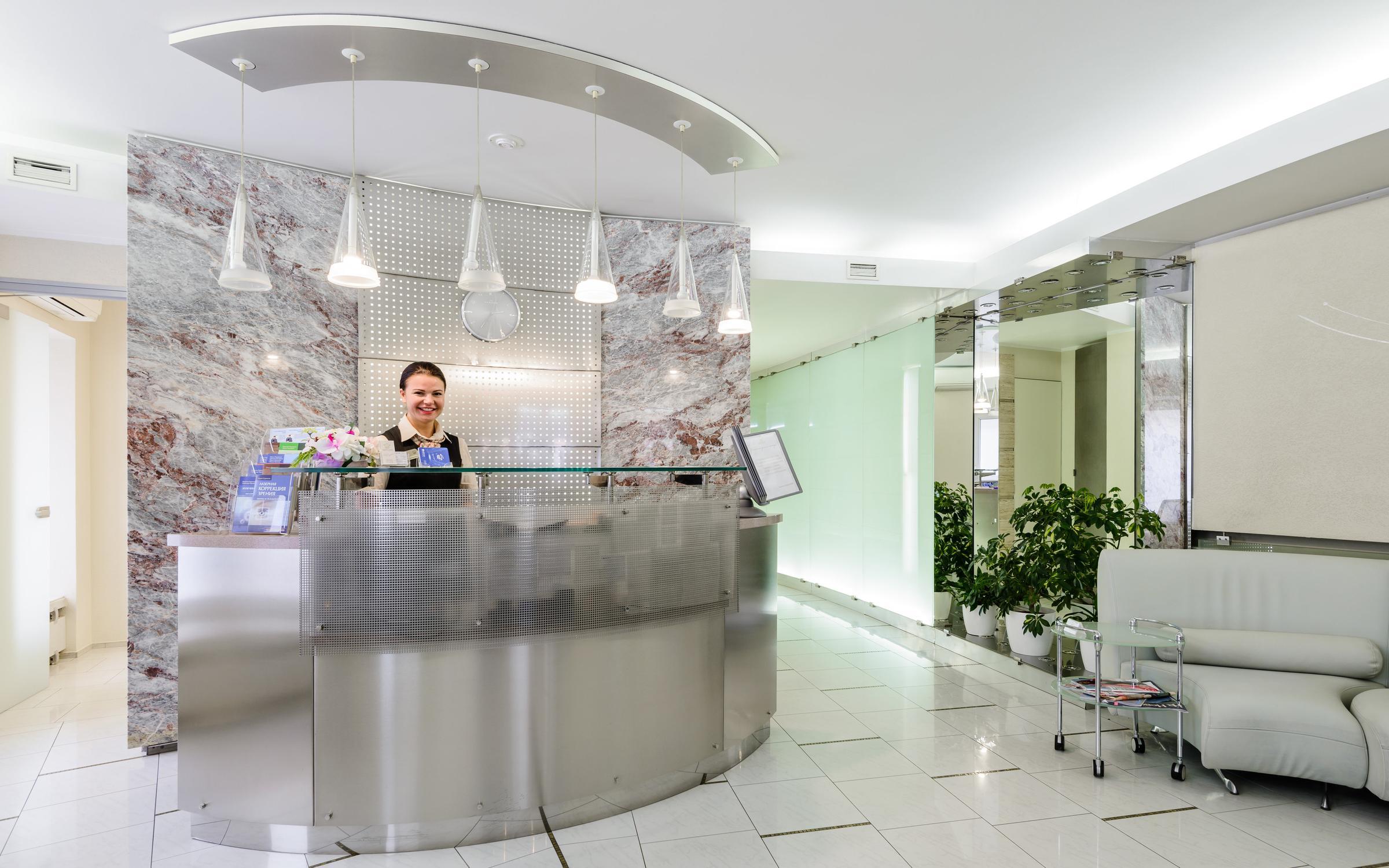 фотография Многопрофильной клиники МЕДИ на Невском