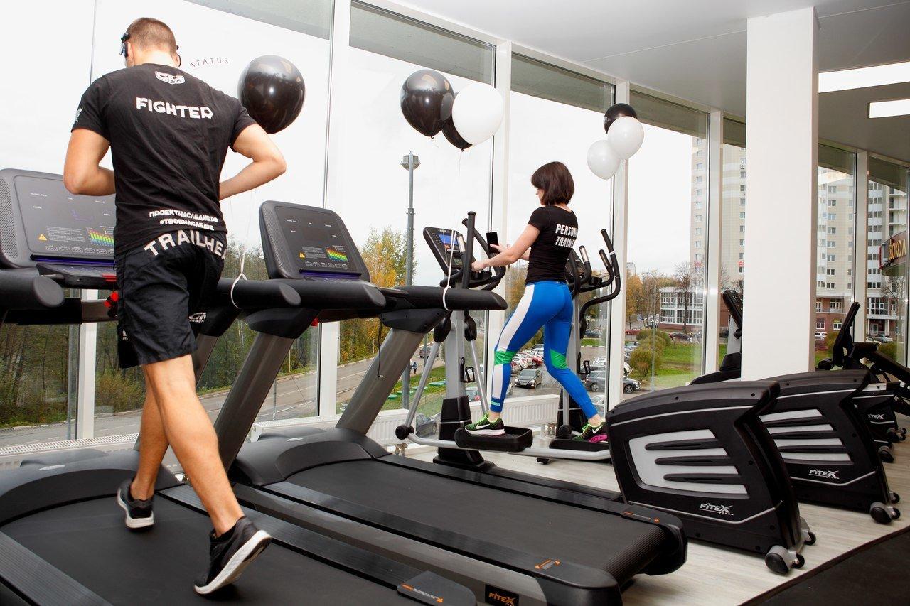 Фитнес клубы москвы программа похудения работа в москве техником в фитнес клуб