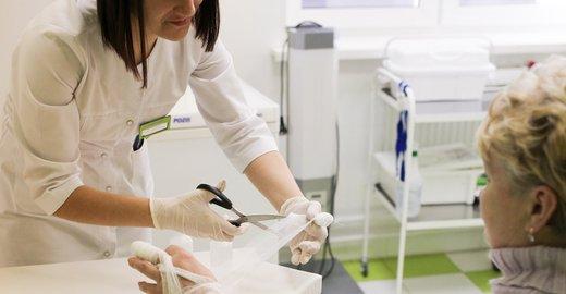 Великие луки больница неврологическое отделение