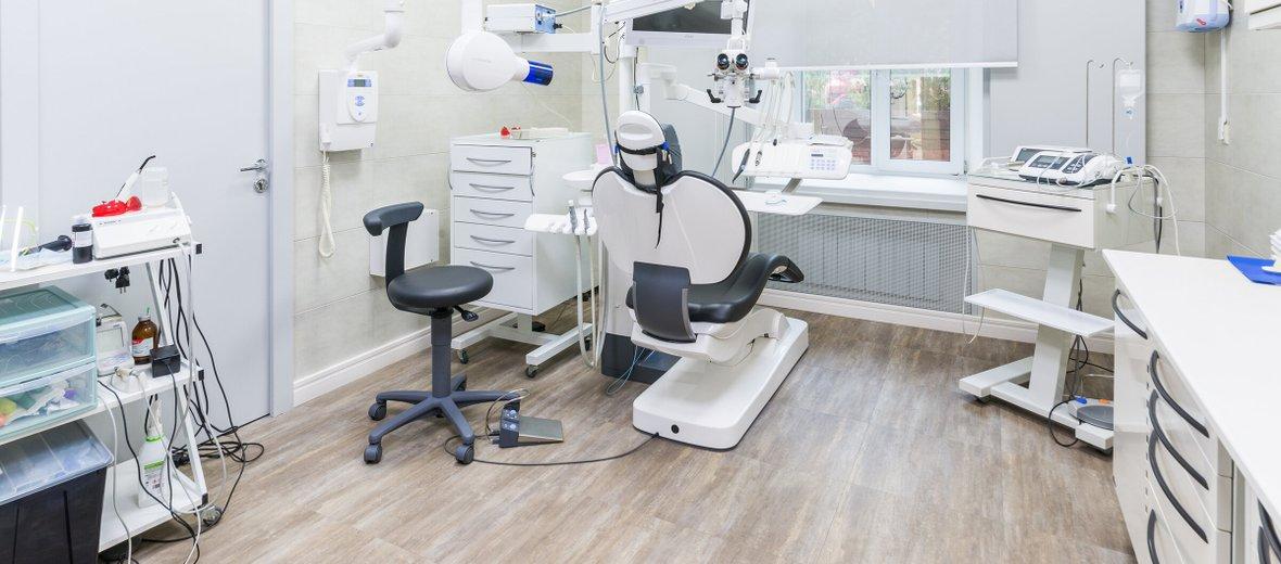 Фотогалерея - Центр эстетической стоматологии и имплантологии Инновация