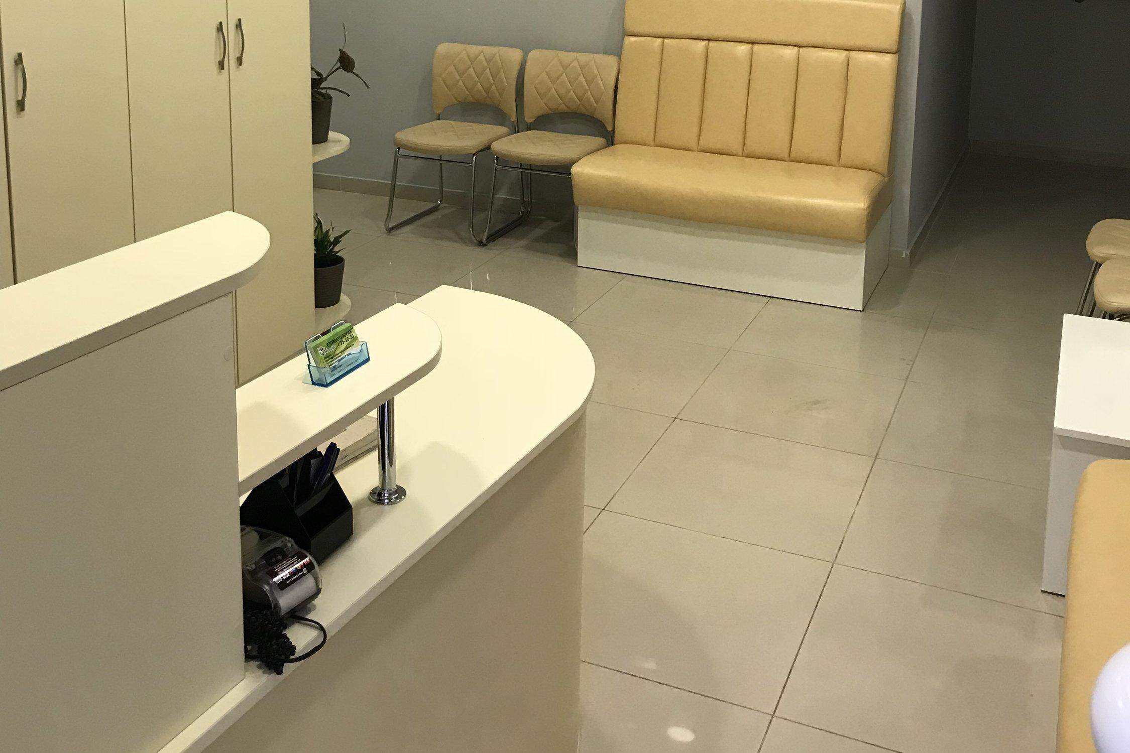 фотография Стоматологической клиники Колибри на Советской улице в Гурьевске