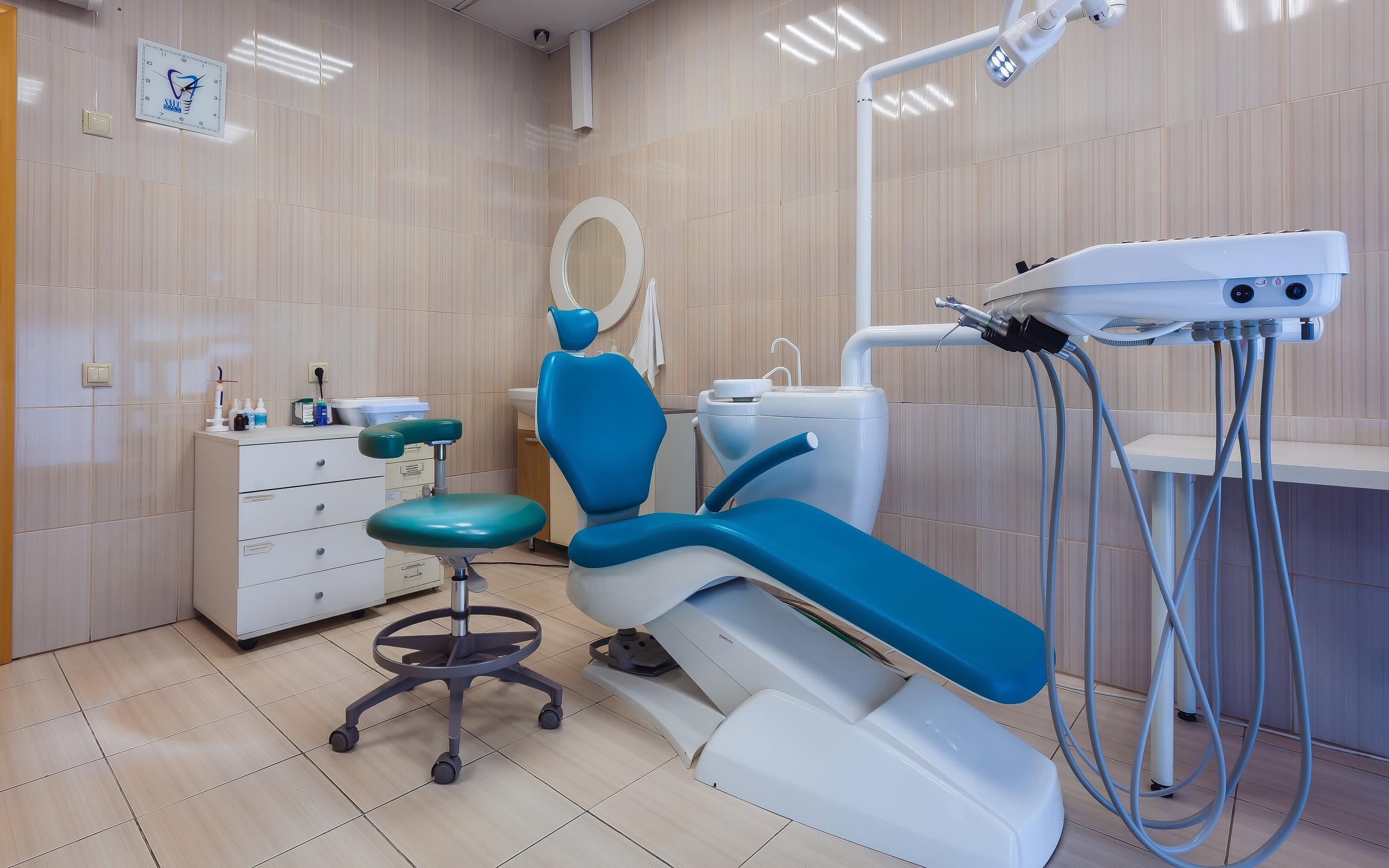 фотография Стоматологии Т-мед клиника на метро Алтуфьево