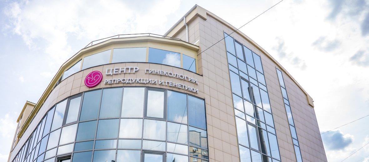 Фотогалерея - Клиника Фомина на Преображенской улице
