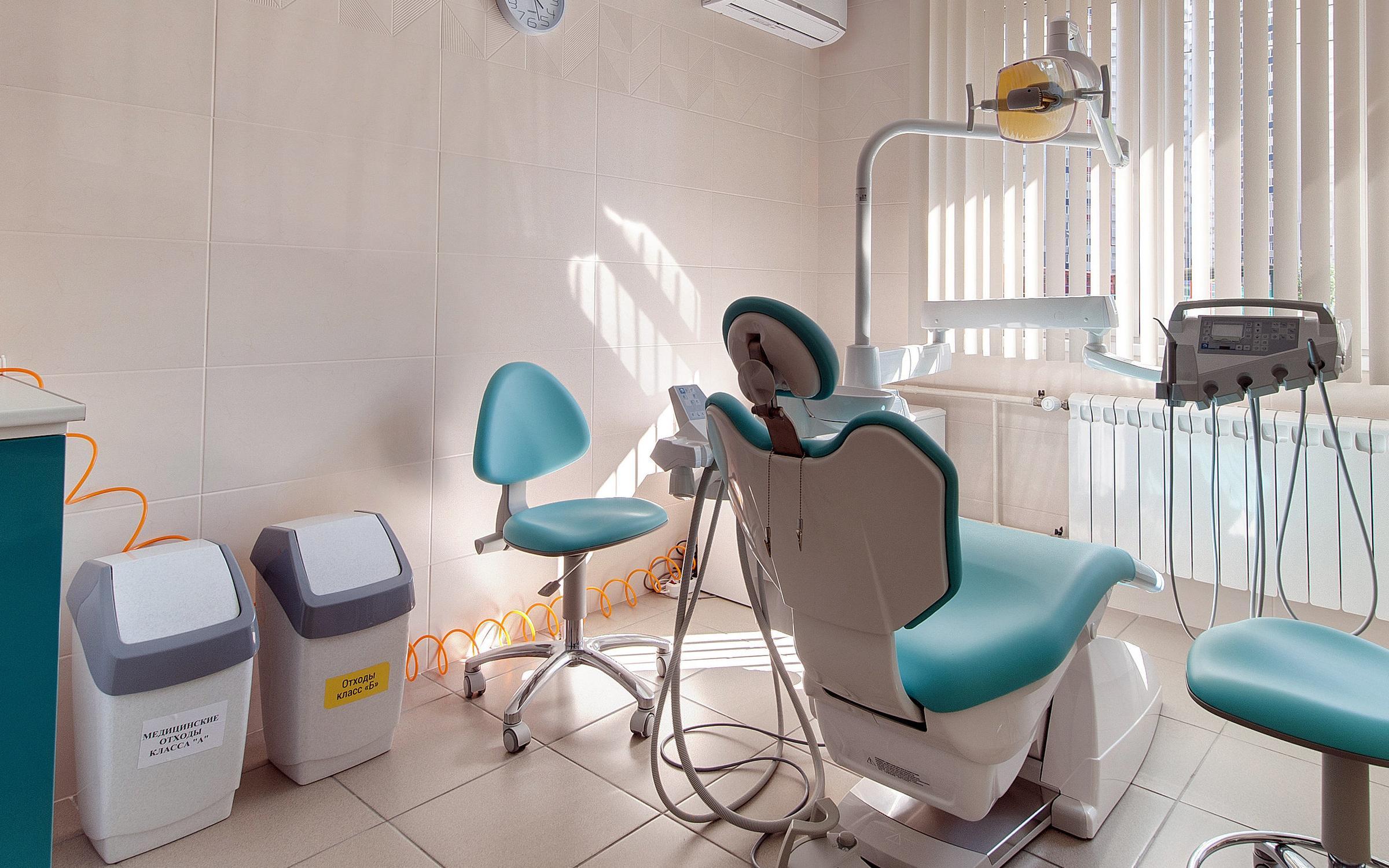 фотография Семейного медицинского центра Будь Здоров в Путилково