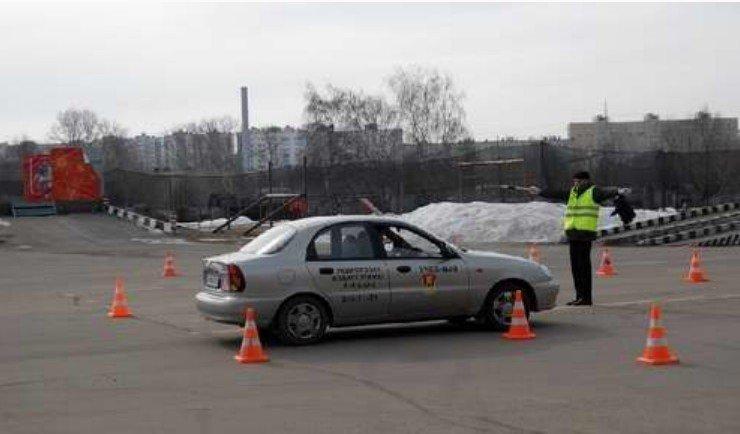 фотография ДОСААФ России Автомобильная школа на Ташкентской улице