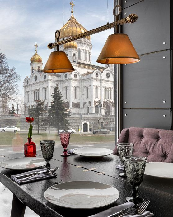 фотография Ресторана Vаниль на улице Остоженка