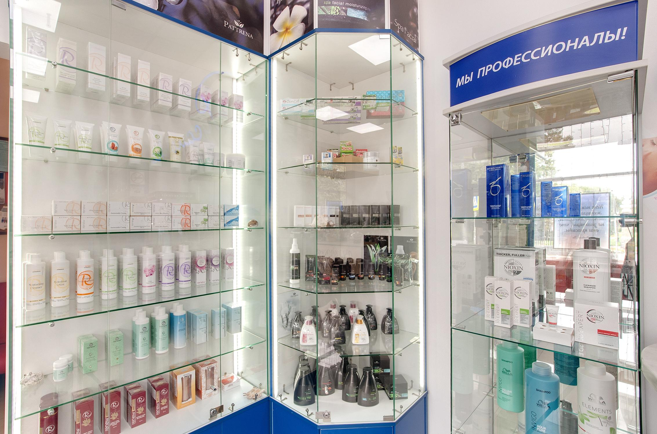 фотография Интернет-магазина косметики Lux Cosmetic на улице Гурьянова