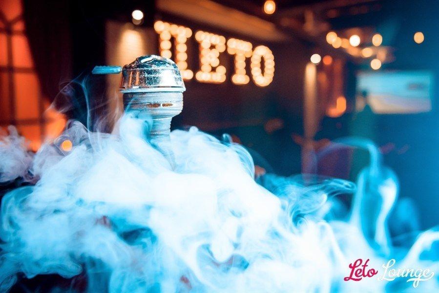 фотография Кальянной Leto Lounge на улице Петровка